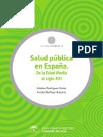 La Nueva Salud Publica, Historia, EASP