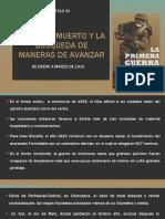 EL PUNTO MUERTO Y LA BÚSQUEDA DE MANERAS.pptx
