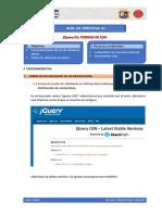 JQuery 01-Formas de Uso y Selectores