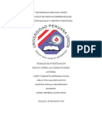 UNIVERSIDAD PERUANA UNIÓN, trabajo de ensayo.docx