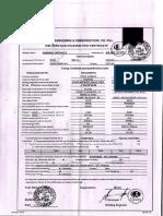 Vantakula Rambabu-experience Certificates