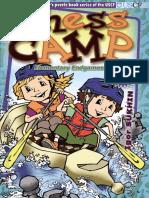 Chess Camp 4. Elementary Endgames (Sukhin)