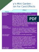 Card Eff Translation