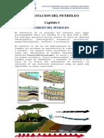 Geología Del Petróleo