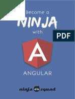 Deviens Un Ninja Avec Angular