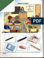 Engleza Manual Cls III L1