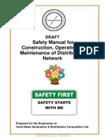 Safety Manual tneb