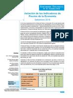 10 Informe Tecnico n10 Precios Set2018