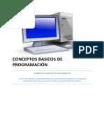 Conceptos Basicos de Programación