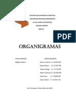 Los Organigramas