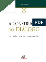 A Construção do Diálogo