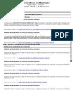 EdiçãoOrdinária351
