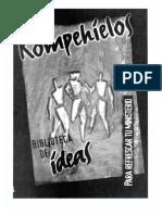 MUCHAS IDEAS DE ROMPEHIELOS