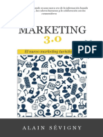 Marketing 3.0 Turistico