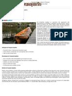 Transporte Aquático - Meios de Transporte