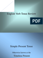 Verb Tenses.ppt