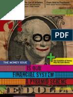 Arbitrage Magazine - October 2010