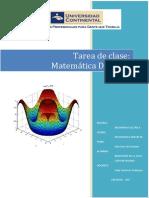 Benavente de La Cruz Edgard_Ejercicios 01 Matematica Discreta