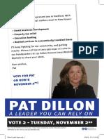 Dillion10 Walk 3 Gen