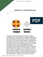 SUÁSTICA E SOVÁSTICA - E O SEU SIGNIFICADO.pdf