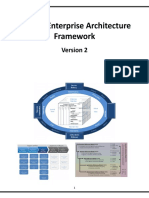 2013 + Federal EA Framework (V2, U.S. Federal Government)