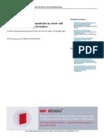 Muzamil 2014 IOP Conf. Ser.%3A Mater. Sci. Eng. 60 012034