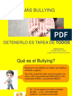 Taller Bullying Pk