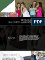Presentacion Bullying