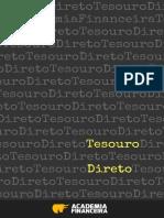 Mini E-book Tesouro Direto