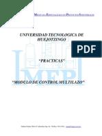 Modulo de Control Multilazo