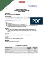 Marco Material Datasheet B1001