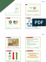 IP Awareness