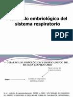 Embriologia Aparato Reproductor