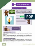 1-1 Manual Design Thinking