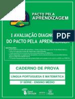 AVALIAÇÃO DIAGNÓSTICA - 3ª SÉRIE -convertido.docx