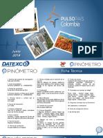 Encuesta DATEXCO