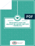 131 Requisitosparaseralumnodegrado2019 Medicina