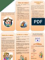 283146533 Triptico de La Familia Docx Cuñado