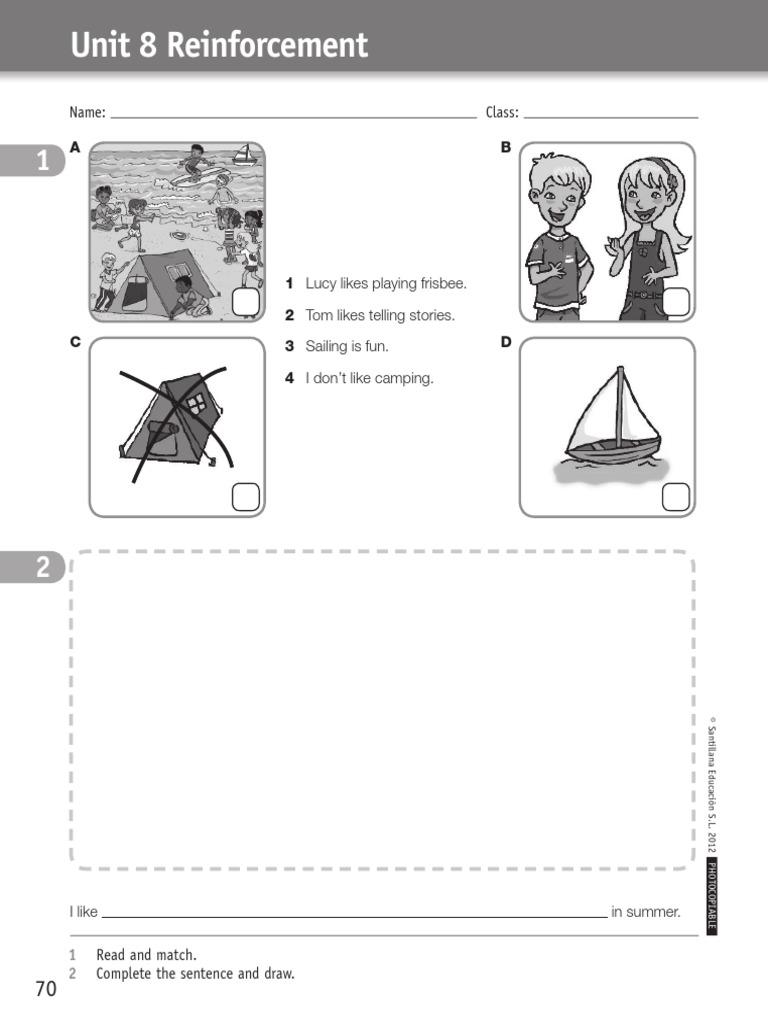 Beep 3 Teacher S Resource Book Copia