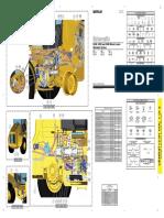 Cat 924K Hydraulic Schematic