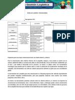 Perfil de Clientes y Proveedores