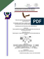 Practica 2 - Arranque y Paro de Un Motor Con Dos Sensores de Nivel