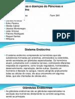 Doenças do sistema endócrino