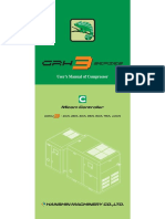 GRH 3 Series User Manual