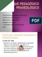 ENFOQUE PEDAGÓGICO PRAXEOLÓGICO-CATEDRA.pptx