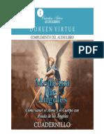 Cuadernillo Complemento Del Audiolibro Medicina de Ángeles