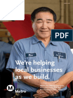 Business Interruption Fund/Business Solution Center Report Spring 2019