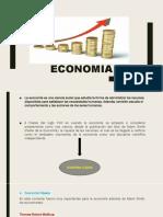 Unidad I Fundamentos de Economia