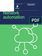 Network Automation
