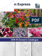 2018-19 Grower Catalogue